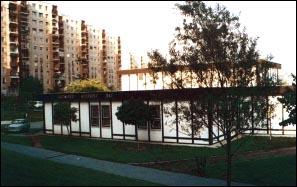 Gazdagréti Közösségi Ház